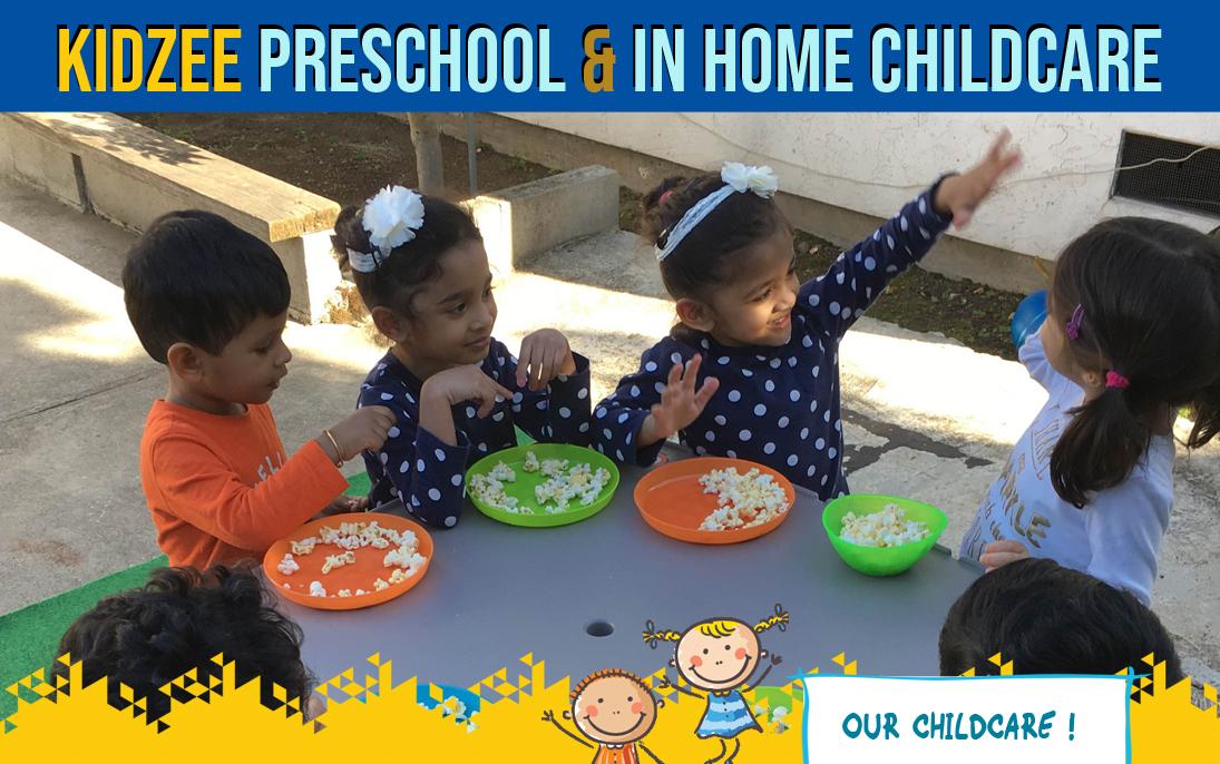 KIDZEE PRESCHOOL & IN HOME CHILDCARE - Day Care Center in