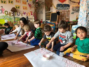 Indian Nannies Indian Babysitters Nanny Agency In Brooklyn Ny