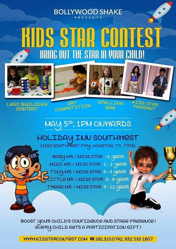 Kids Star Contest 2019