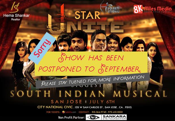 Vijay Sethupathi and Yuvan Unite - Biggest Ever Star-Studded South