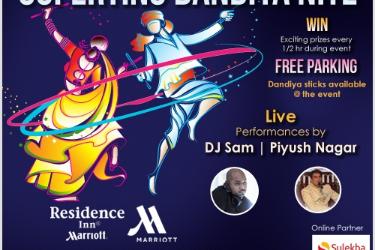 Navratri Dandiya 2019 Event Tickets in Fremont, CA | Navratri Garba &  Dandiya Raas Events