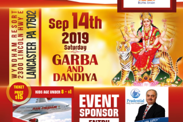 Parsippany, New Jersey Upcoming Indian Events & Concerts