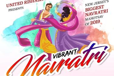 Navratri Garba at NJ Expo - Sept 27/28 at New Jersey