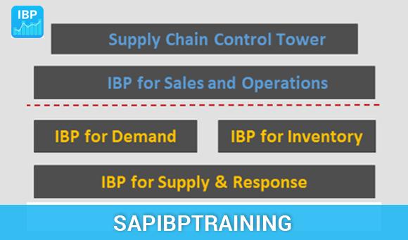 SAP IBP Online and Classroom Training, SAP IBP Job Training by  SAPIBPTRAINING