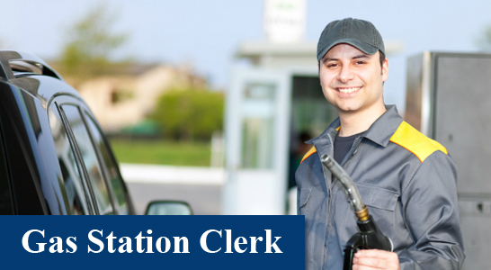 looking for a singlecouple full time clerk for our gas station located in irwin pa free accommodation will be provided roles and responsibilities