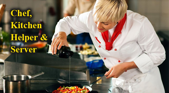 Full Time Chef Job in San Diego, CA by Himalayan Cuisine - 1