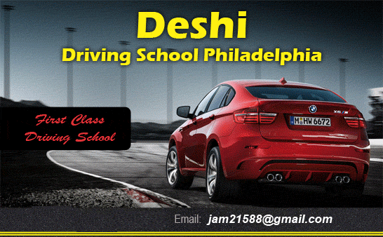 Apka Desi Driving School Driving School In Harleysville Pa