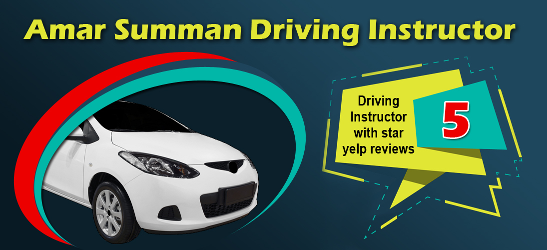 Amar Summan Driving Instructor Driving School Santa Clara Ca