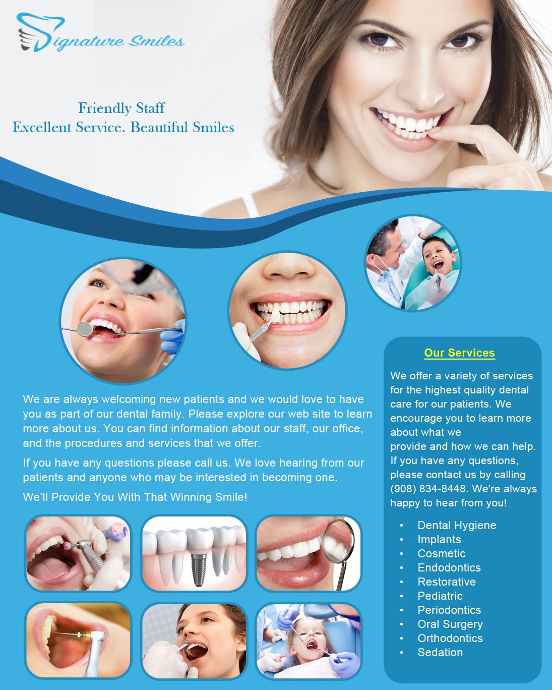 Signature Smiles At Edison Dentist In Edison Nj Sulekha
