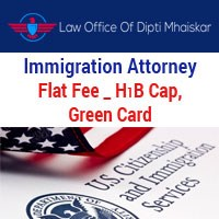 Immigration Attorney Dipti Mhaiskar – Flat Fees - Legal Law