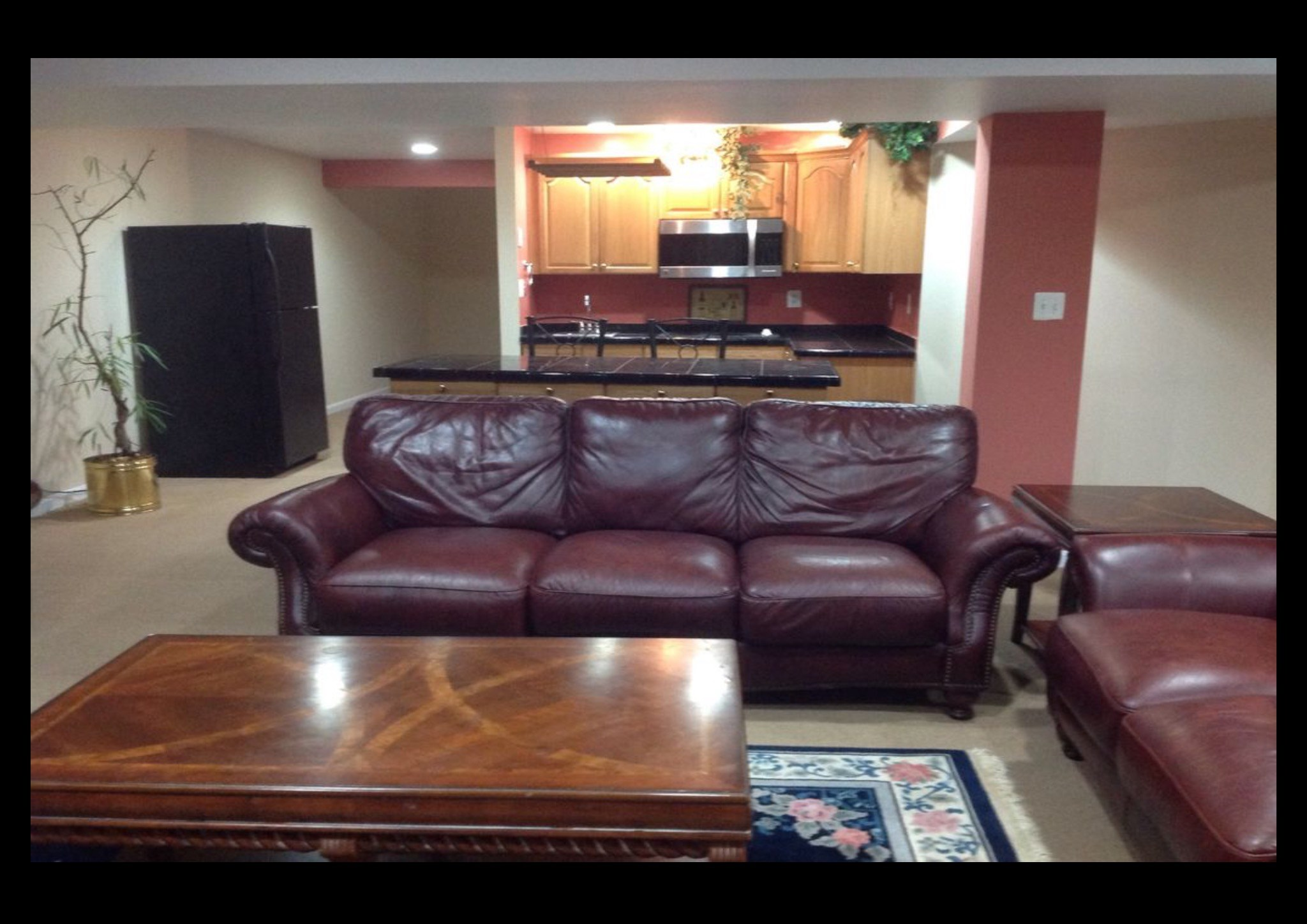 Luxury Basement | 1 BHK Basement Apartment in Chantilly, VA | 1077375 -  Sulekha Rentals