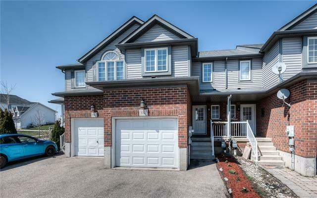 3 Bedroom, 3 Bath ,partially Finished Basement For Rent | 3 BHK Houses in  Kitchener, ON | 1213596 - Sulekha Rentals