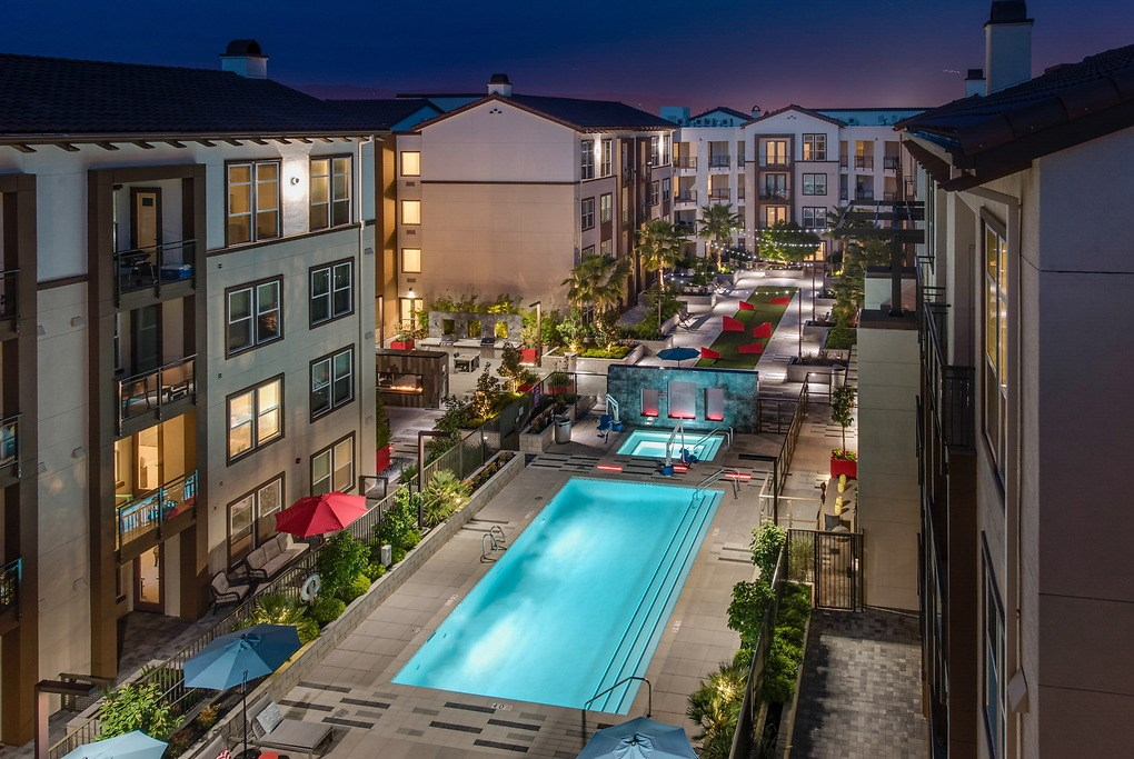 1B1B Sublet Available From August At Epic San Jose | 1 BHK Apartments and  Flats in San Jose, CA | 1218370 - Sulekha Rentals