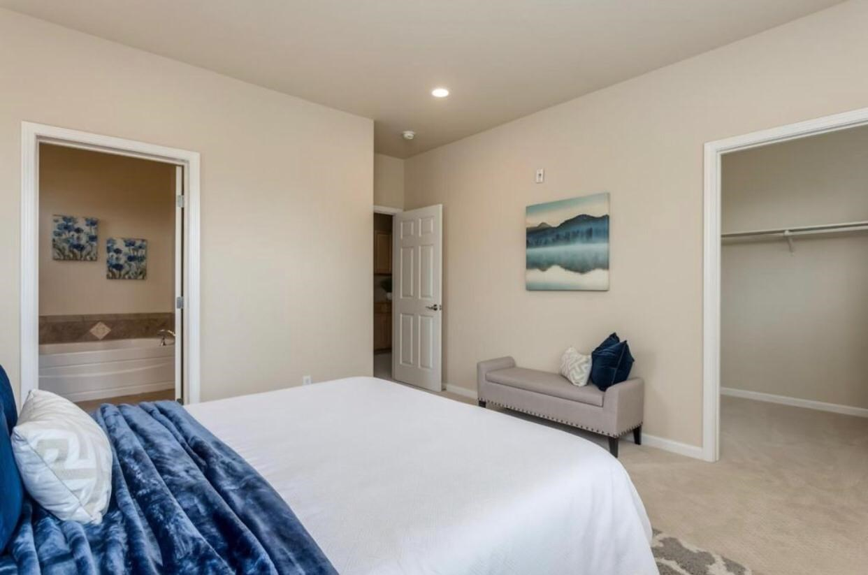 Multiple Single Rooms Available In San Jose | 4 BHK Single Family Home in  San Jose, CA | 1225807 - Sulekha Rentals