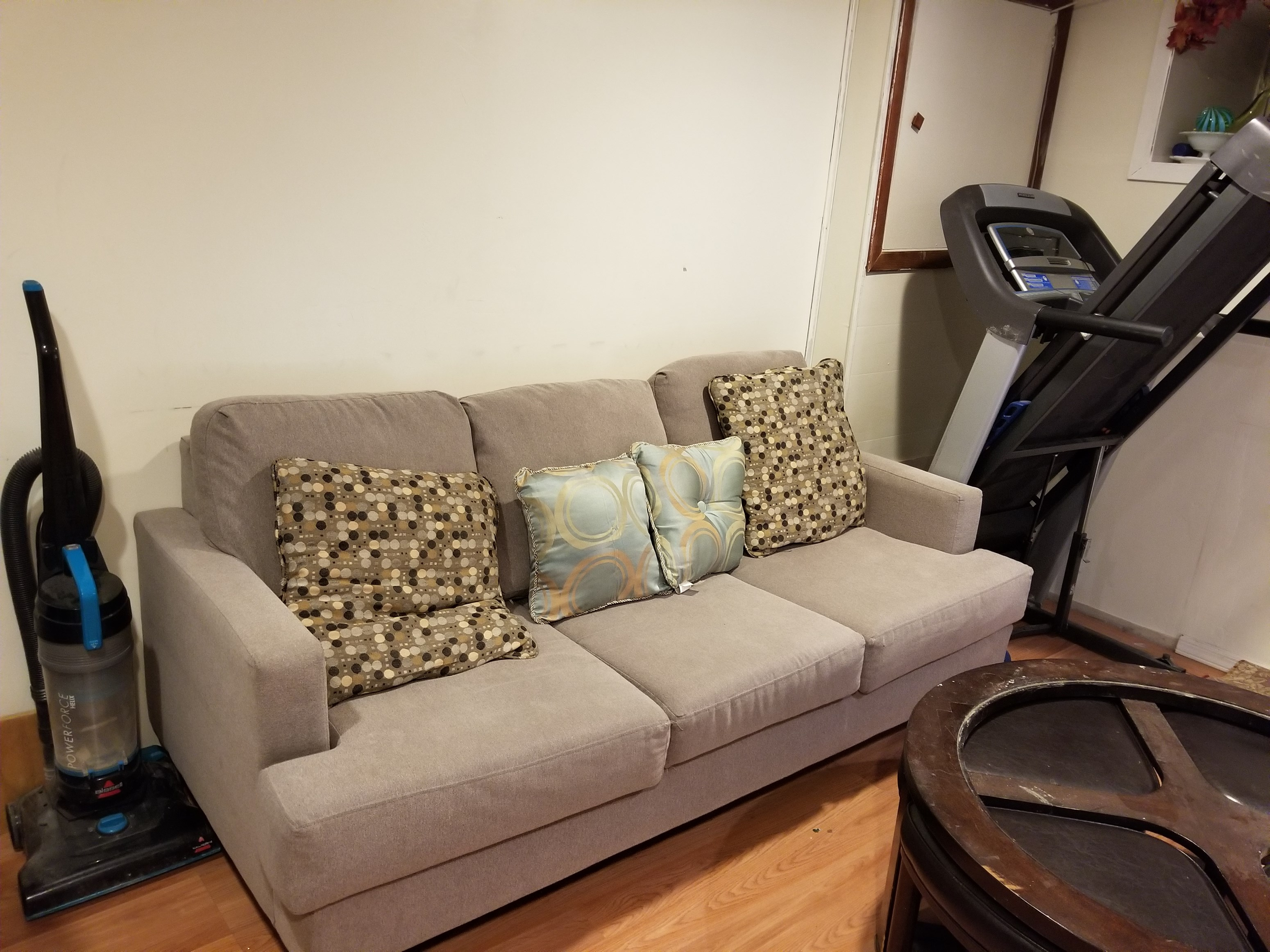 1 BHK Basement APT Fully Furnished 20 Minutes To NYC | 1 BHK Apartments and  Flats in Jersey City, NJ | 923520 - Sulekha Rentals