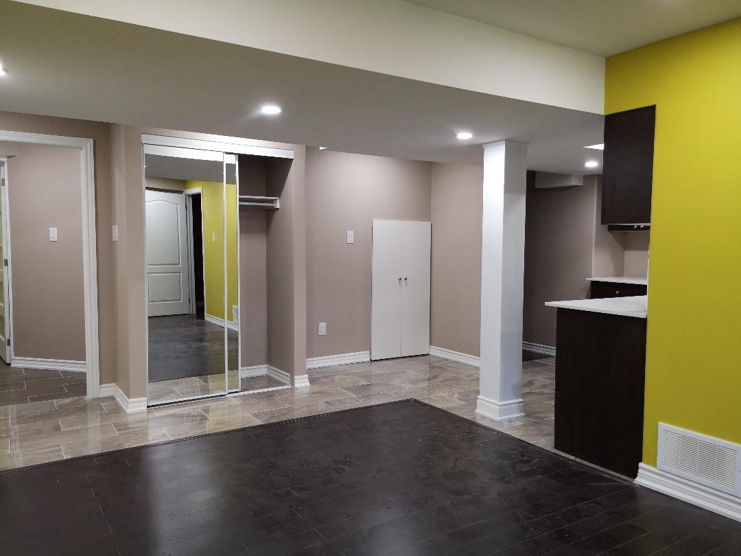 Rental Basement Available | 2 BHK Basement Apartment in Toronto, ON |  1242149 - Sulekha Rentals