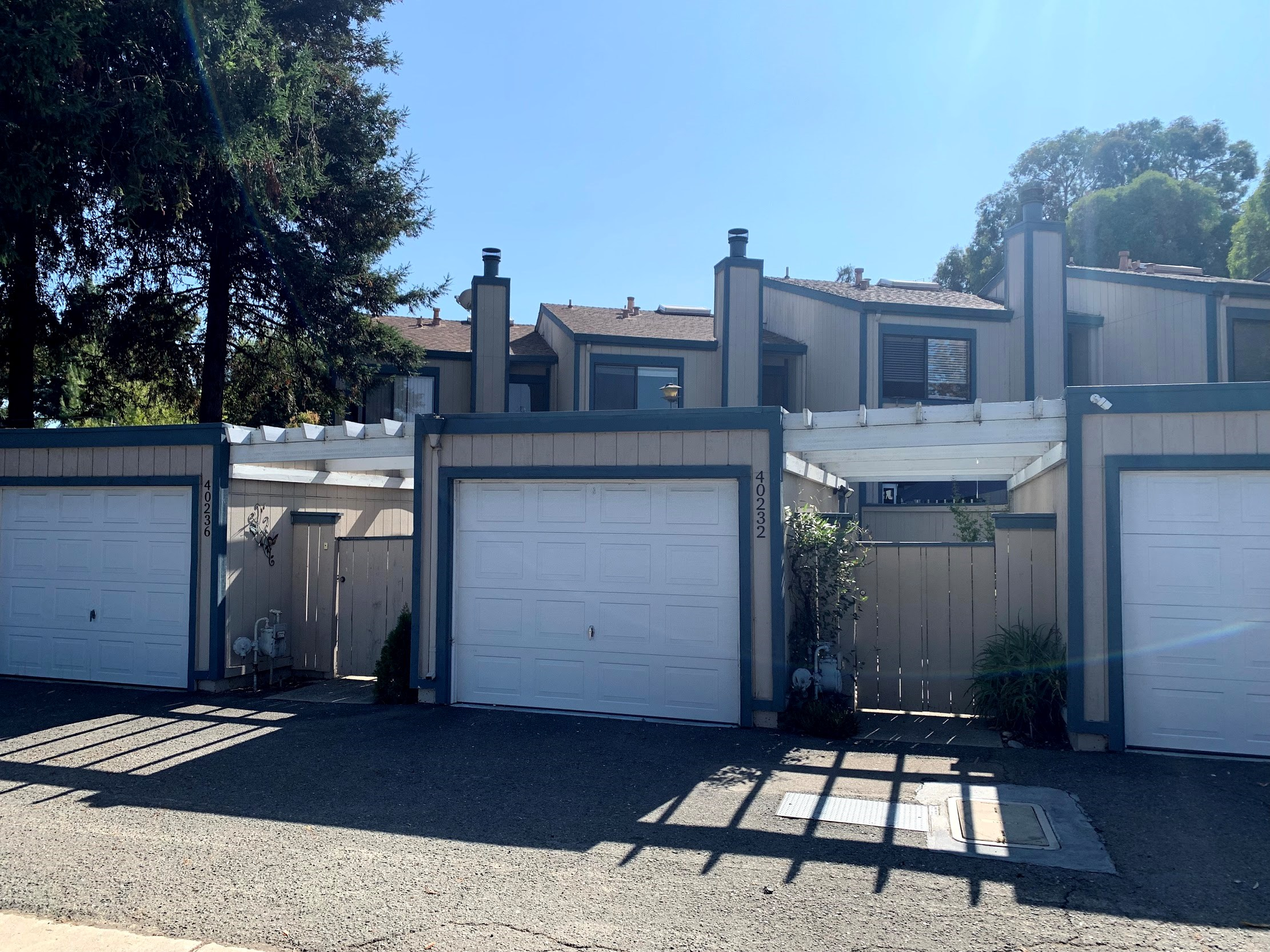 Park/Lake/Water Park Front 2BR 2B Beautiful Newly Renovated Condo With  Attached Garage | 2 BHK Condo in Fremont, CA | 1247981 - Sulekha Rentals