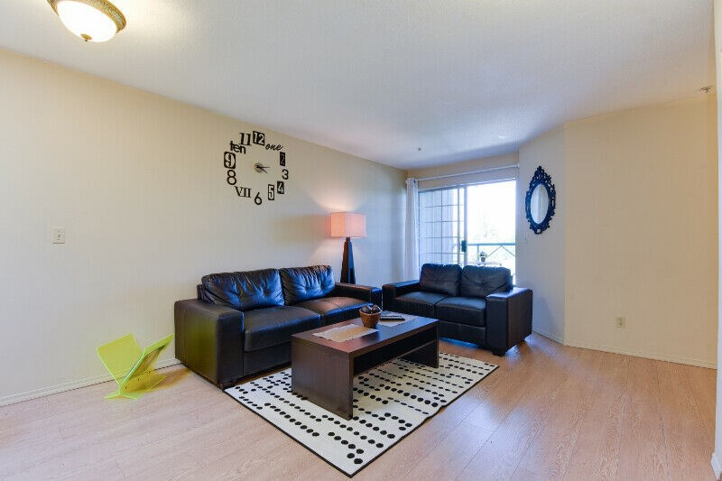Furnished One Bedroom Apartment For Rent   1 BHK Apartments and Flats in  Vancouver, BC   1252693 - Sulekha Rentals