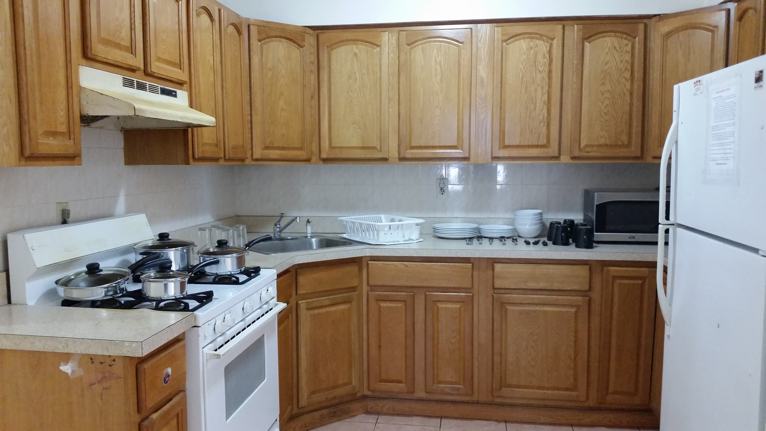 Fully Furnished Rooms For Rent in Jersey City NJ | 494623