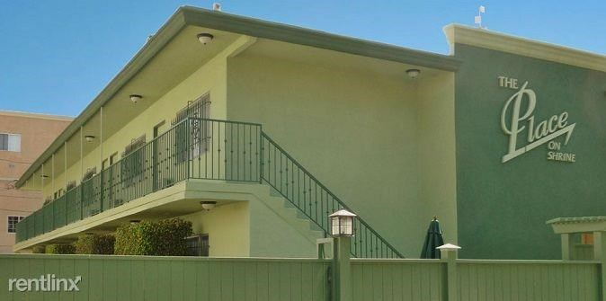 Shared Room For Rent Near University Of Southern California