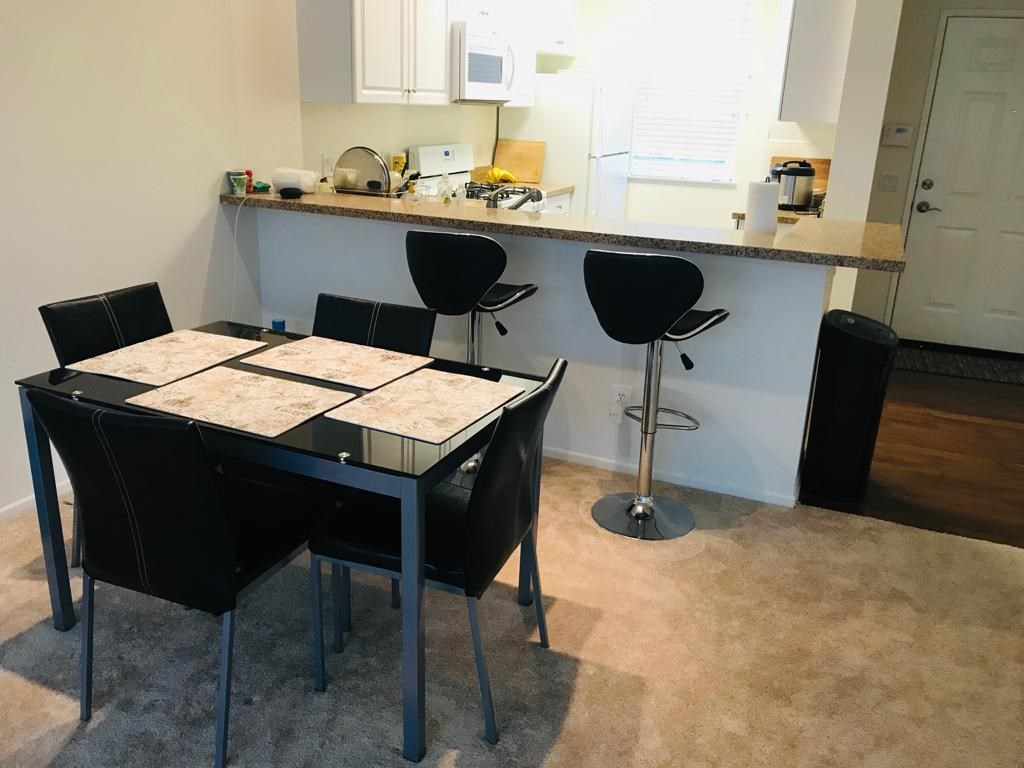 New Furnished Private Room For Rent In Irvine Utilities Included