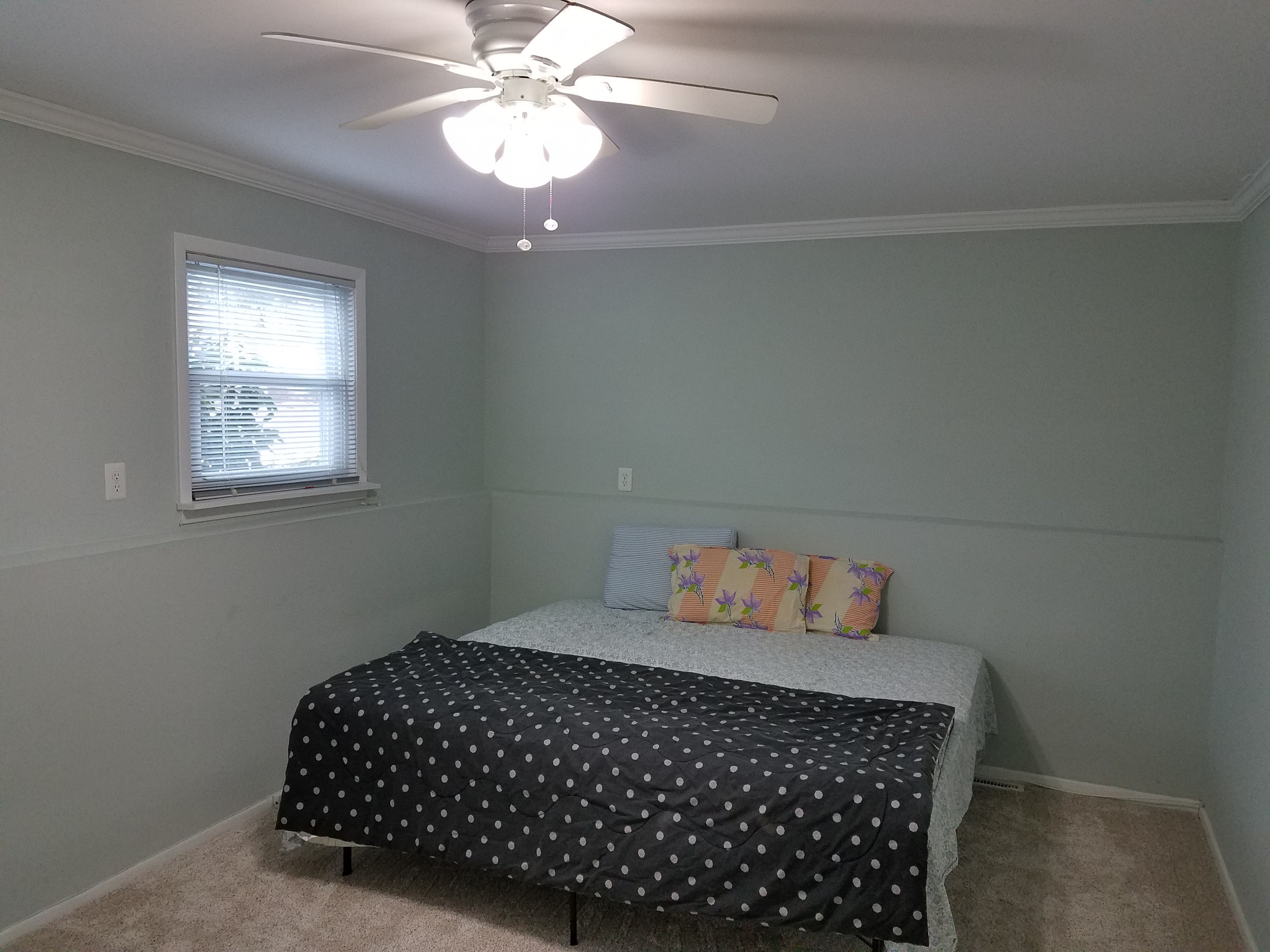 Bedroom For Rent, Working Professionals Only, North Edison